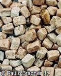 Pedras pardas