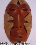 Máscara de Parede