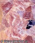 Muro de Pedras Amareladas
