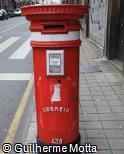 Caixa de correio Portugal