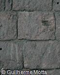 Paralelepípedos de pedra regular