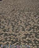 Pedra portuguesa mista