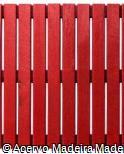(DE.MA2) Deck Vermelho 01