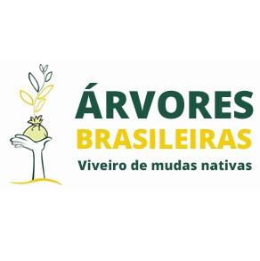 Árvores Brasileiras - Viveiro de mudas nativas